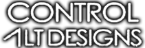 Website by Control Alt Designs